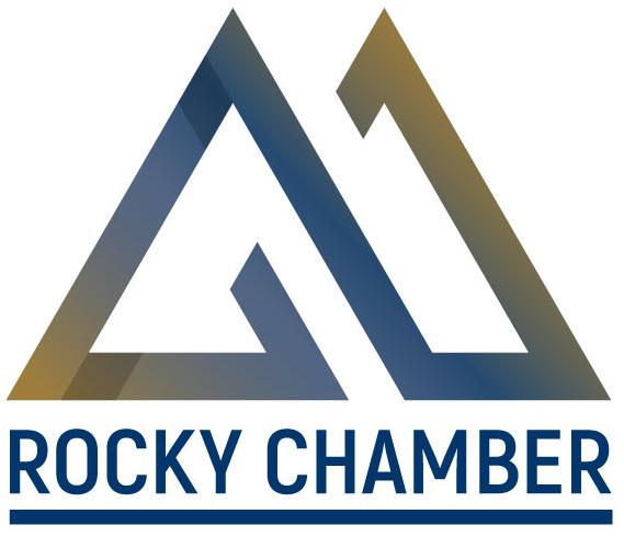 Rocky Chamber Logo